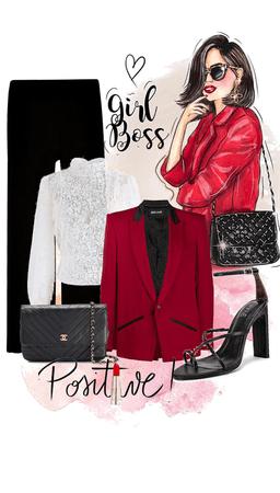 Girl Boss 👠