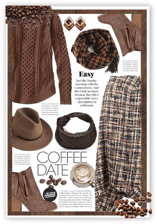 Coffee Date ☕️