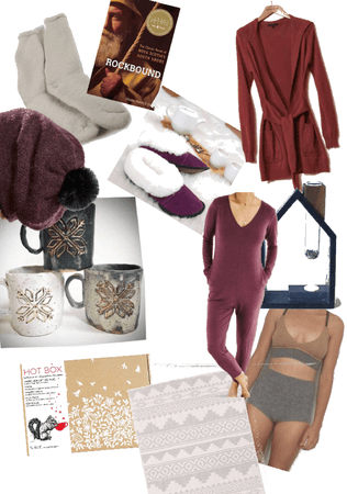 Canadian Cozy Gift Guide