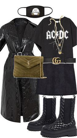fashion x covid