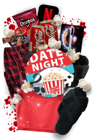 Movie date Night