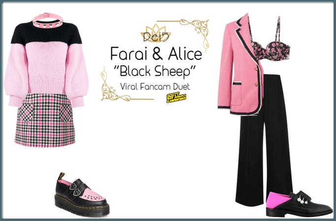 Farai & Alice Go Viral!