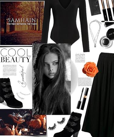 Samhain Style