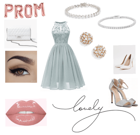 Prom Elegance