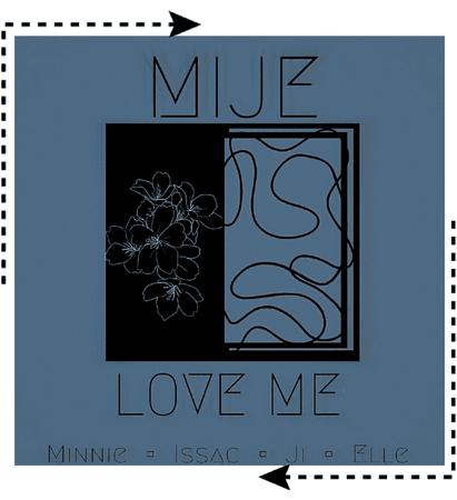 MIJE 'Love Me'