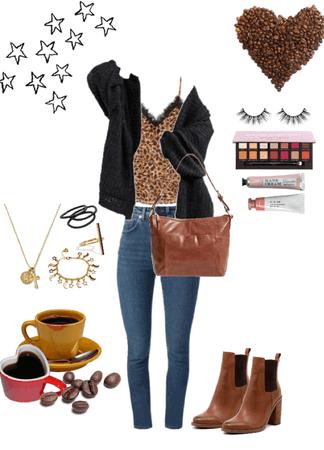 coffee lovers ☕️🖤