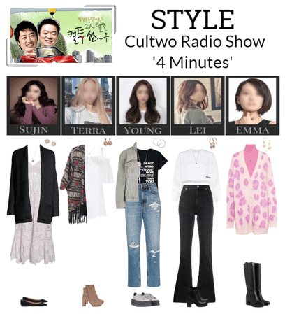 STYLE Cultwo Radio Show