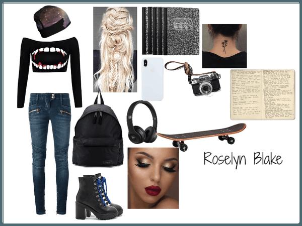Roselyn Blake