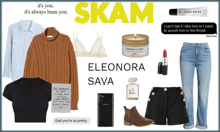 Eleonora Sava