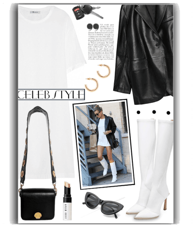 Celeb Style: Hailey Baldwin