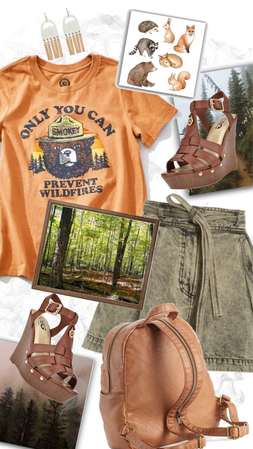 Protect Your Planet Graphic T