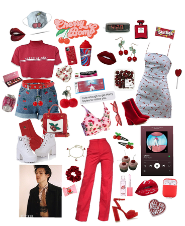 Cherry by Harry Styles