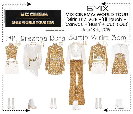 《6mix》Mix Cinema | New York