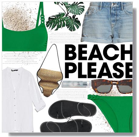 beach days are here! 🏖