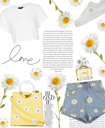 daisy-spring floral