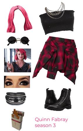 Quinn Fabray Glee