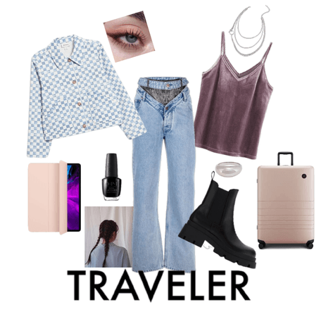 traveler stop: NYC