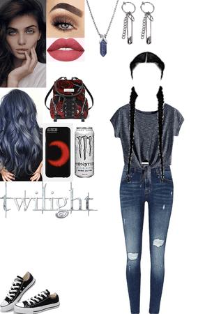 Twilight OC
