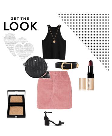 black+pink never hurts