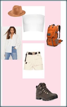 Joshua Tree Outfit 1