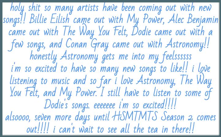 eeeeee i'm so excited!!!