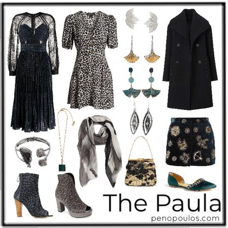 the Paula 3