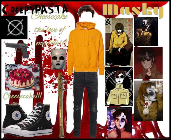 #Masky