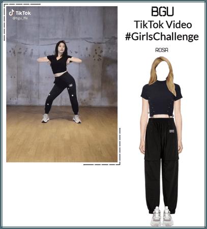 BGU TikTok Video