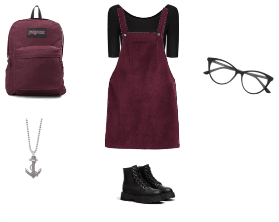 School outfit #2