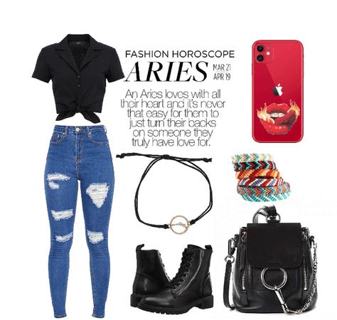 Aries ♈️