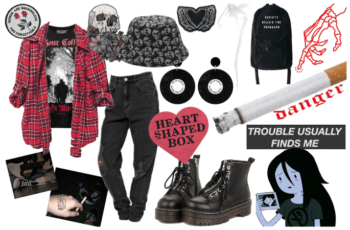 back to s'ghoul (grunge)