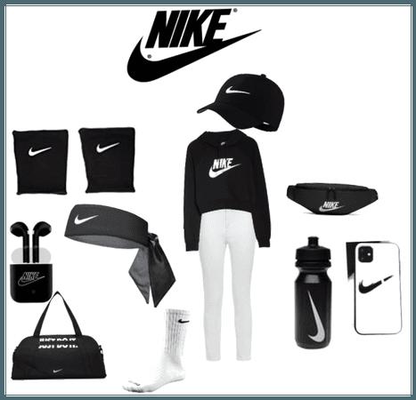 Nike gang