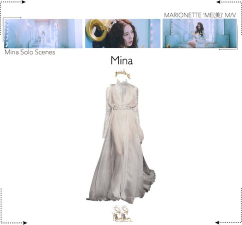 MARIONETTE (마리오네트) 'ME(美)' M/V | Solo Scene