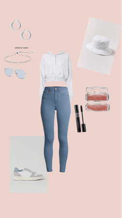 Everday outfit🥰