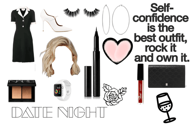 Imagine Outfit #9