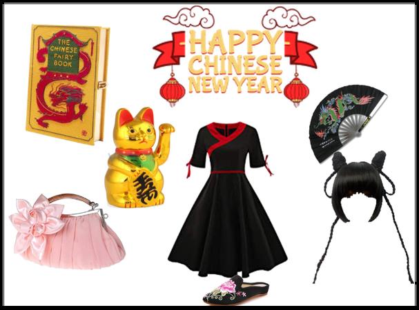 Chinese New Year #ChineseNewYear