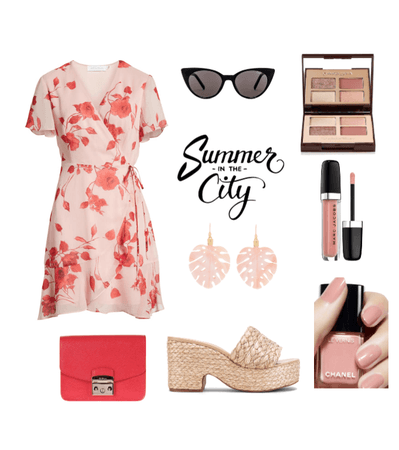 Summer int the City