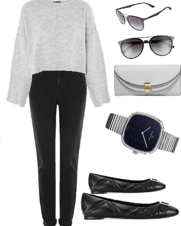 Casual-Bring back Polyvore