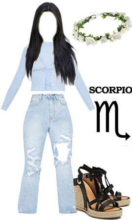 Scorpio!