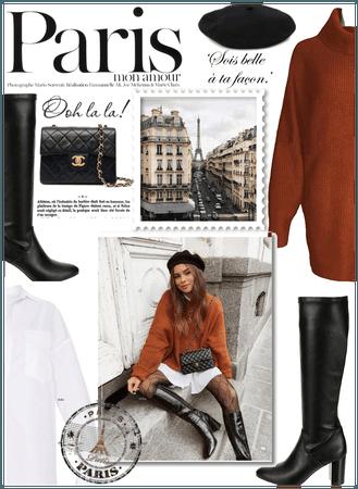 Paris France🥐🥖🗼