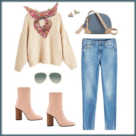 Fall Fashion Forward