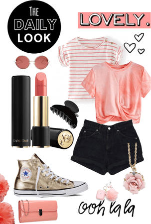 Match Your Lipstick! 💄