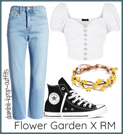 Flower Garden X RM