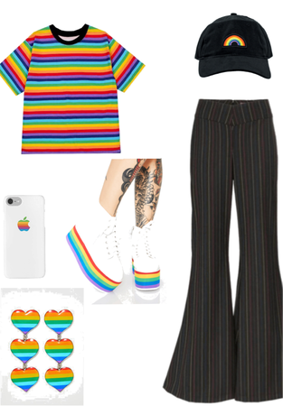 rainbow( this one was rushed)