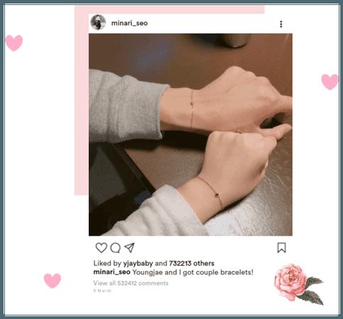 || SVT MINA || Instagram Post