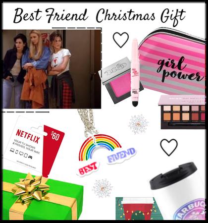 B.F.F Christmas Gift