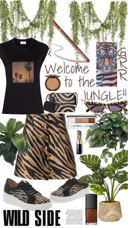 Plants - Welcome to the Jungle🦁
