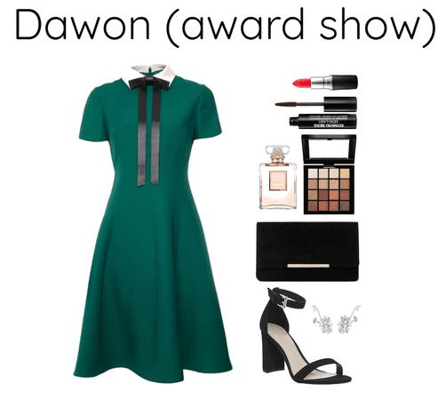 Dawon (sf9) award show