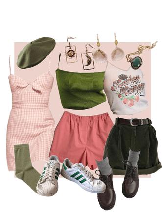 Emerald Bubblegum