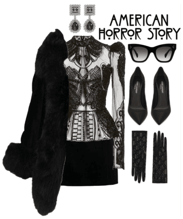 Favorite Fall Show: American Horror Story
